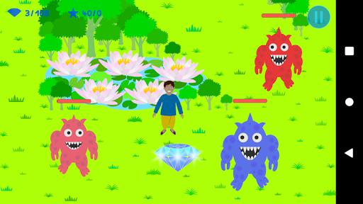 Télécharger Aditya's Adventures mod apk screenshots 1