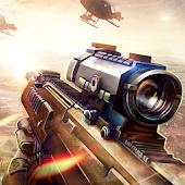icono King Of Shooter: Sniper Shot Killer - Free FPS