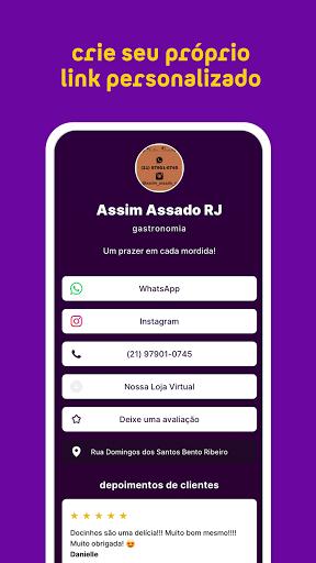 Ahazou - posts prontos para suas redes sociais apktram screenshots 4