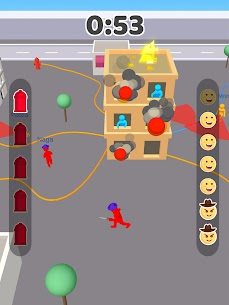 Imposter Hunt: City on Fire 10