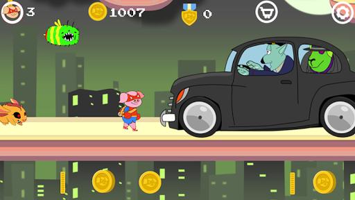 Spider Pig apkpoly screenshots 1