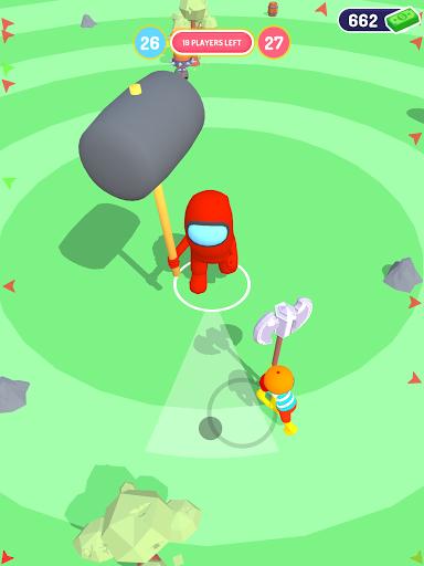 Smashers.io - Fun io games  screenshots 19