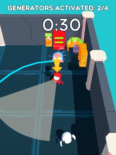 Impostor 3D - Hide and Seek Games  screenshots 14