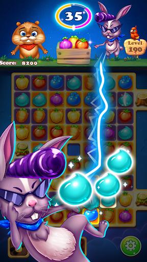 Farm Harvest 3- Match 3 Game 3.8.3 screenshots 17