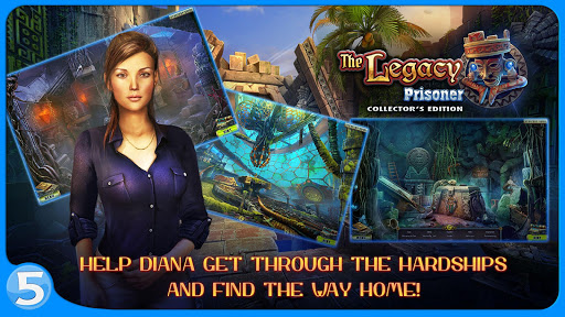 The Legacy: Prisoner (free-to-play) apktram screenshots 6