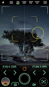 Night Mode Camera (Photo and Video) MOD APK 2