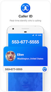 Caller ID  & Call Blocker PRO APK 1