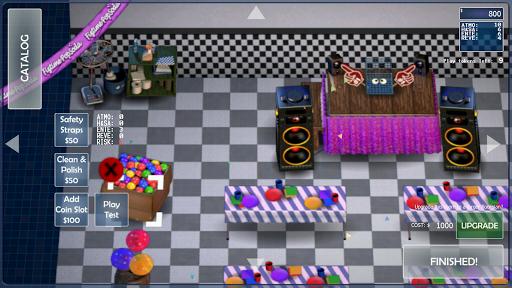 FNaF 6: Pizzeria Simulator  screenshots 7