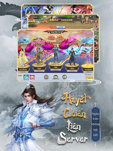 Kiu1ebfm u0110u1ea1o Giang Hu1ed3 VTC - Vu00f5 Lu00e2m Hu1ed9i Tu1ee5  screenshots 9
