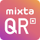 mixta QR (ミクスタ QR) - Androidアプリ