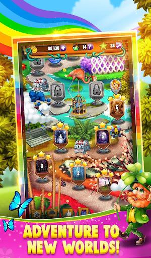 Match 3 - Rainbow Riches 1.0.17 screenshots 14
