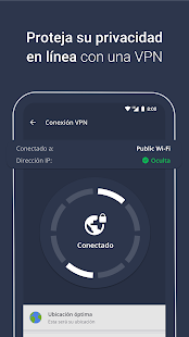AVG AntiVirus y Seguridad para Android Gratis 2020 Screenshot