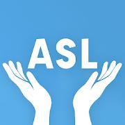 Sign Language ASL - Pocket Sign