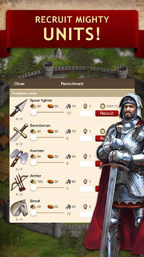 Tribal Wars 3.03.4 screenshots 4
