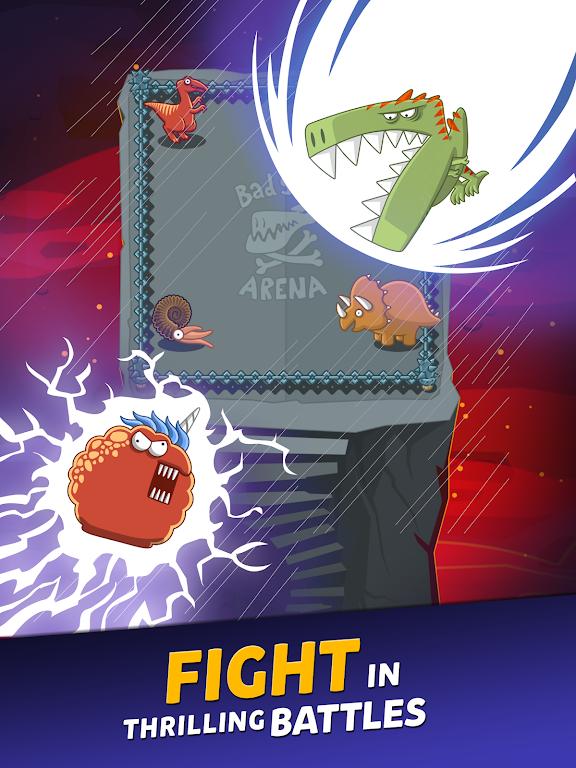 Crazy Dino Park  poster 21