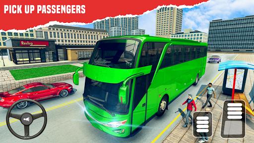 City Bus Simulator 1.0 screenshots 5