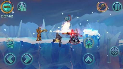 Wardog. Shooter Game android2mod screenshots 7