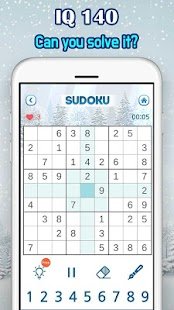Sudoku Deluxe VIP Screenshot