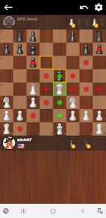 Chess Online - Duel friends online!  screenshots 2