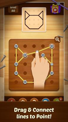 Line Puzzle: String Artのおすすめ画像4