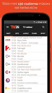 TV24  Apps on For Pc/ Computer Windows [10/ 8/ 7] And Mac 1