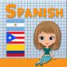 My Spanish Tutor icon
