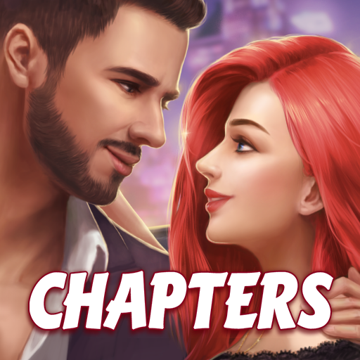 Chapters: Interactive Stories - Apps on Google Play