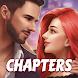 Chapers:インタラクティブストーリー