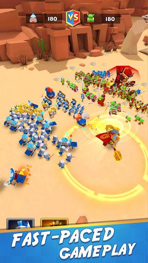 Pocket Battles 0.5.7 screenshots 5