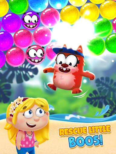 Bubble Shooter - Beach Pop Games 3.0 screenshots 18