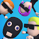 Spy Masters: Secret Agents - Androidアプリ