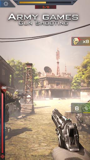Army games: Gun Shooting screenshots 2