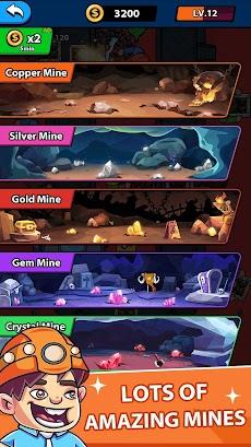 アイドル鉱夫-鉱山シミュレーションゲームのおすすめ画像5