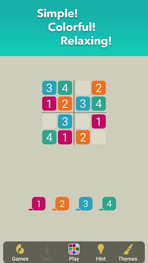 Sudoku Simple 1.2.0.613 screenshots 1
