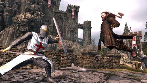 Turgut Battle Warrior: Ertugrul Ottoman Era Hero  screenshots 14