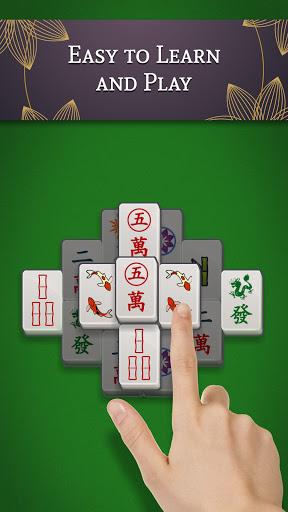 Mahjong Solitaire 1.3.3.676 Screenshots 4