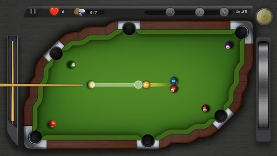 Pooking – Billiards City (Unlimited Money) 5