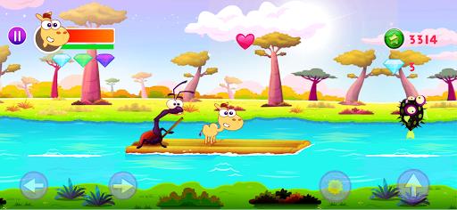 Speeter : Adventure Game Free Platform  screenshots 21