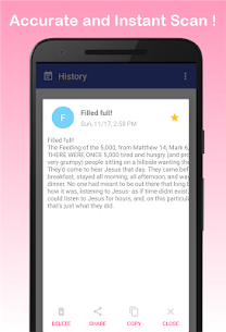 Image to Text OCR 0.0.6 Android Mod + APK + Data 2
