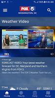 FOX 5 Washington DC: Weather