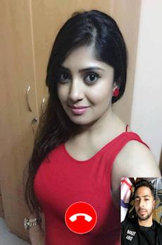 Hot Indian Girls Video Chat - Random Video chatのおすすめ画像3