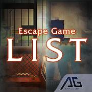Escape Game - The LIST
