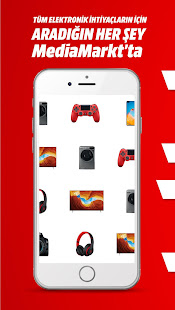 Media Markt Tu00fcrkiye 3.55.0 Screenshots 11