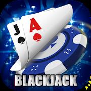blackjack 21 : Vegas casino free card games