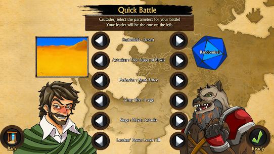 Swords and Sandals Crusader Redux Mod Apk 1.0.5 3
