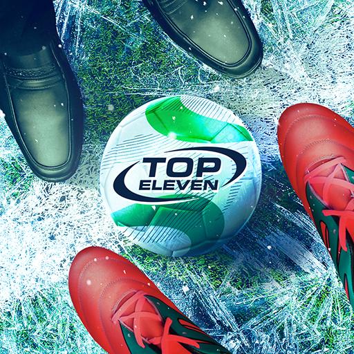 ผู้จัดการทีมฟุตบอล Top Eleven