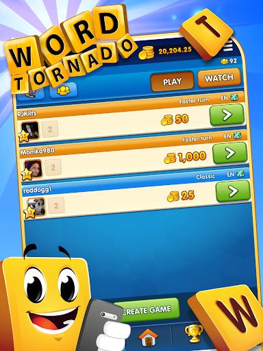 Wordtornado  screenshots 2