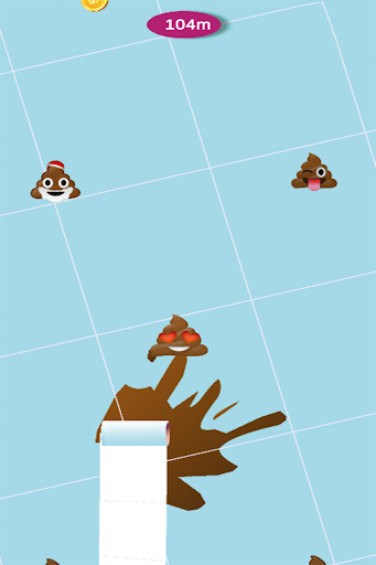 Cute Toilet Paper apkpoly screenshots 4