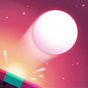Let's Bounce! Ball + Bullseye = Endless Big Jumps!