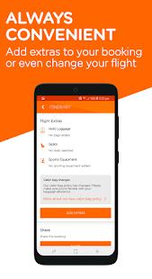 easyJet: Travel App - Book & Manage Flights 2.58.1-rc.2 Screenshots 3